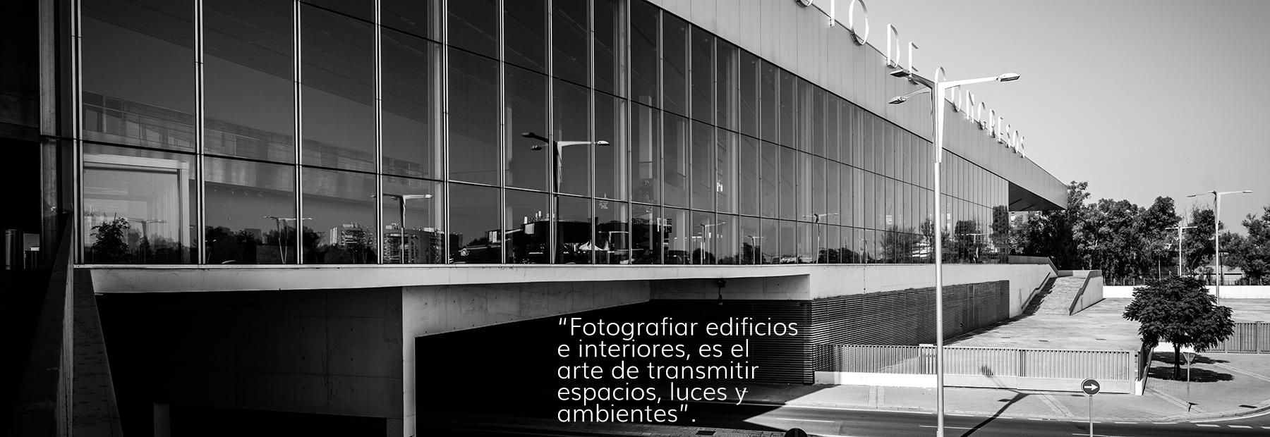 Fotografía  de interiores 1